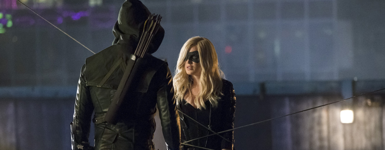 Arrow: Recensione dell'episodio 2.04 – Crucible