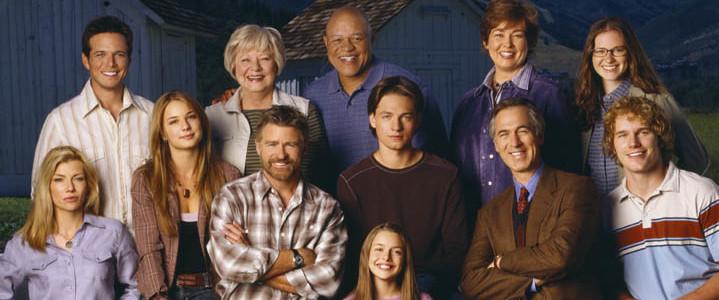 Everwood: il cast si riunisce per la prima volta dalla fine dello show