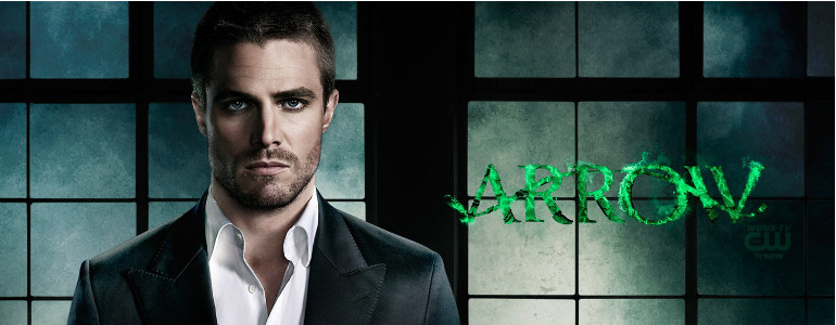 Arrow: Vinnie Jones antagonista dell'arciere mascherato