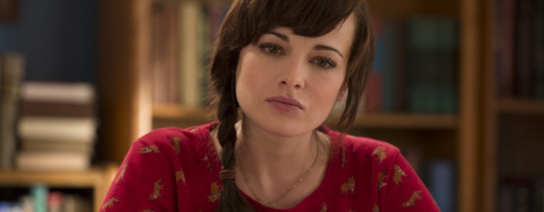 Awkward – Diario di una Nerd Superstar: Ashley Rickards parla del finale della stagione 4