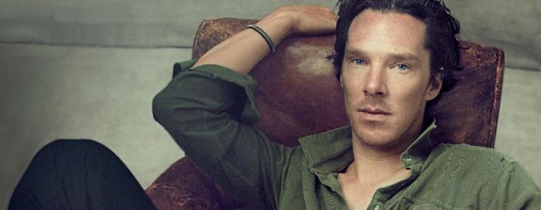 """The Imitation Game: Cumberbatch combatterà """"fino alla morte"""" le discriminazioni sessuali"""