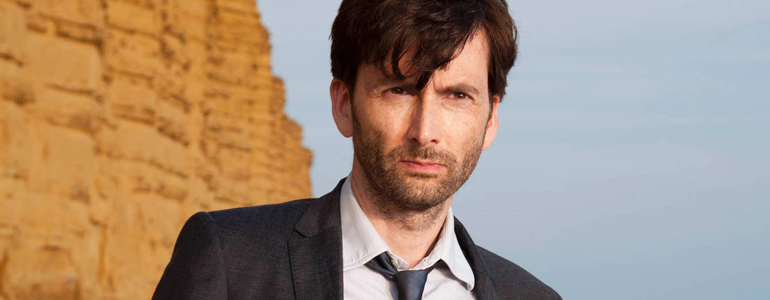 Jessica Jones: David Tennant è l'Uomo Porpora nella serie Marvel