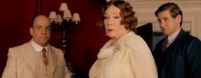 Downton Abbey Christmas Special 2013: ecco il trailer!