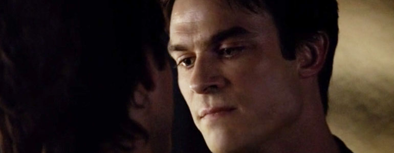 The Vampire Diaries: recensione dell'episodio 5.10 – Fifty Shades of Grayson