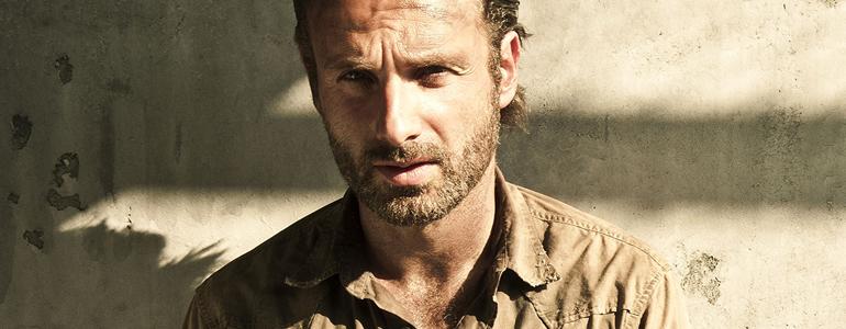 Andrew Lincoln: le 10 cose che non sapete sull'attore di The Walking Dead