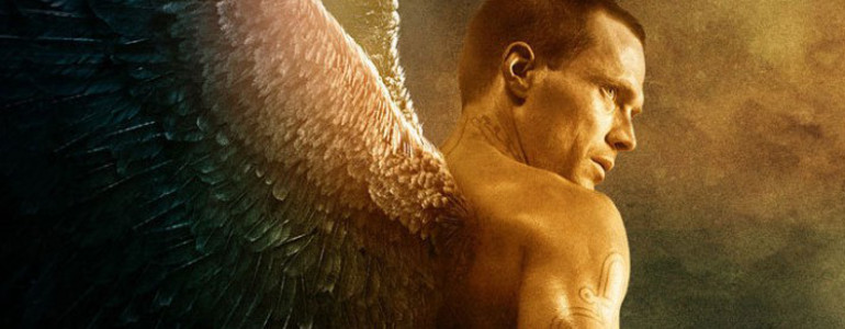 Syfy ordina la serie Dominion, ispirata al film cinematografico Legion.