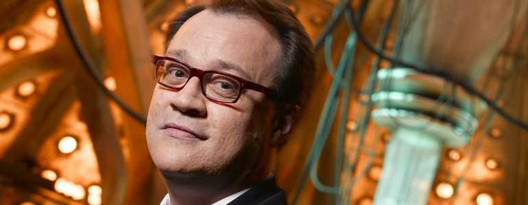 Doctor Who: Russell T. Davies torna con due gay drama