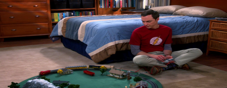 The Big Bang Theory: recensione episodio 7.10 – The Discovery Dissipation