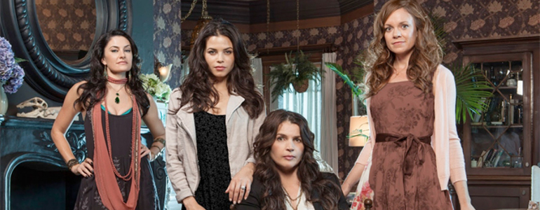 Comic-Con 2014: il panel di Witches of East End stagione 2