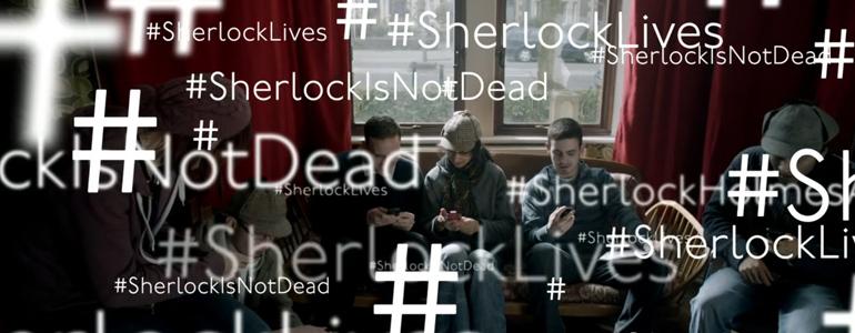 Sherlock: per Benedict Cumberbatch la prossima stagione sarà fenomenale