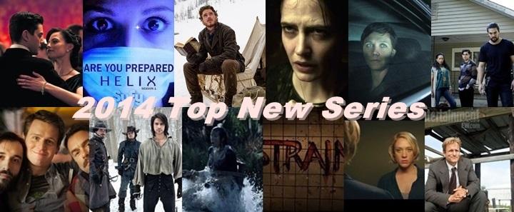 Le migliori novità del 2014. Trailer, descrizione e data di partenza delle migliori nuove serie TV
