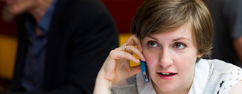 A Casual Romance: Lena Dunham al lavoro sull'adattamento del romanzo Catherine, Called Birdy