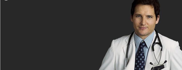 Peter Facinelli: le 10 cose che non sapete sull'attore di Twilight e Nurse Jackie