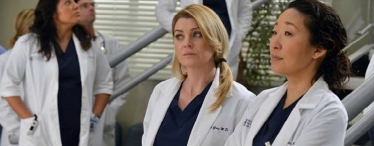 Grey's Anatomy: recensione episodio 10.14 – You 've got to hide your love away