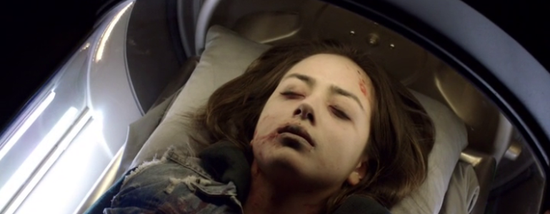 Agents of S.H.I.E.L.D. : recensione dell'episodio 1.14 – T.A.H.I.T.I.
