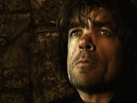 GAME OF THRONES TYRION Game of Thrones: niente film e finale nel 2017 (anche senza i libri di Martin)