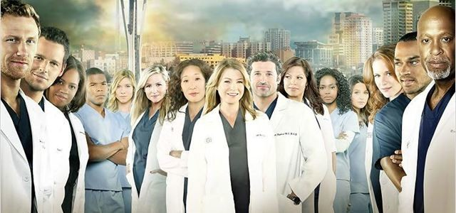 Grey's Anatomy: I dieci momenti più importanti dell'episodio 10.13 Take it Back