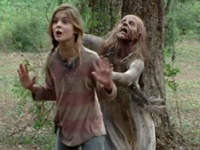 The Walking Dead 01 The Walking Dead: recensione dellepisodio 4.14   The Grove