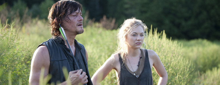 The Walking Dead: recensione dell'episodio 4.13 – Alone