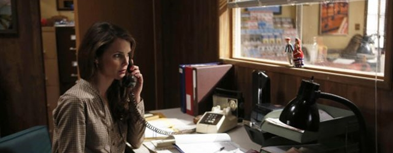 The Americans: Recensione dell'episodio 2.02 – Cardinal