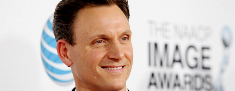 Scandal: Tony Goldwyn nel nuovo film The Lifetime, Outlaw Prophet