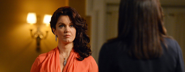 Scandal: Recensione dell'episodio 3.12 – We do not touch the First Ladies