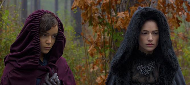 Salem: 5 strane cose che non conosciamo della serie