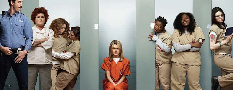 Orange Is The New Black: ecco il trailer della seconda stagione