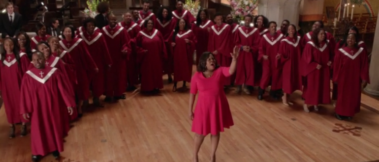 Glee: recensione dell'episodio 5.16 – Tested