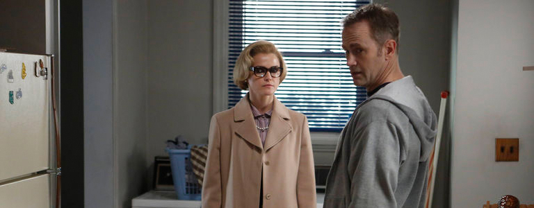 The Americans: Recensione dell'Episodio 2.08 – New Car