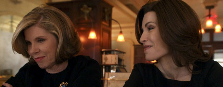 The Good Wife: recensione dell'episodio 5.17 – A Material World