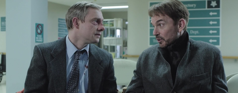Fargo: Recensione dell'episodio 1.01 – The Crocodile's Dilemma