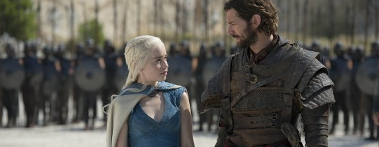 Game of Thrones: Recensione dell'episodio 4.03 – Breaker of Chains