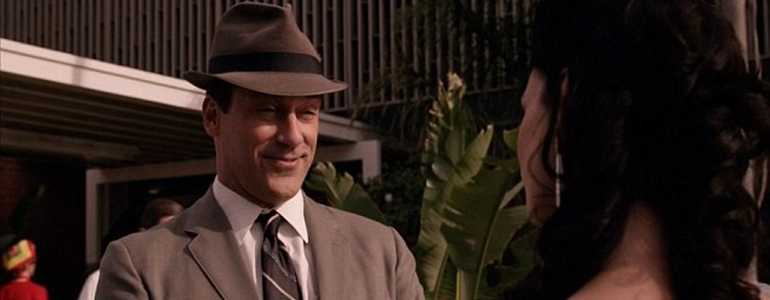 Mad Men: Recensione dell'episodio 7.01 – Time Zones