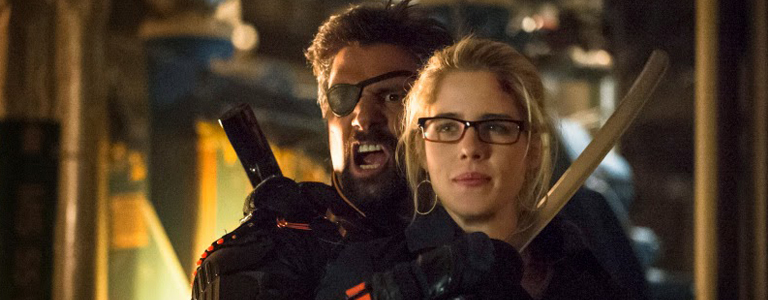Arrow: Recensione dell'episodio 2.23 – Unthinkable