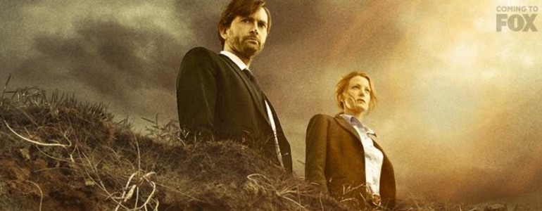 Gracepoint: nuovo teaser trailer