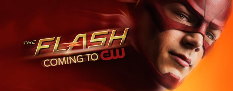 The Flash: viaggi nel tempo e nuovi personaggi