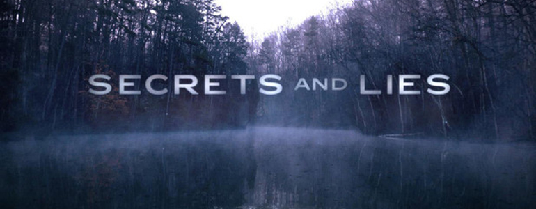 Secrets and Lies: un promo breve del nuovo drama di ABC con Ryan Phillippe