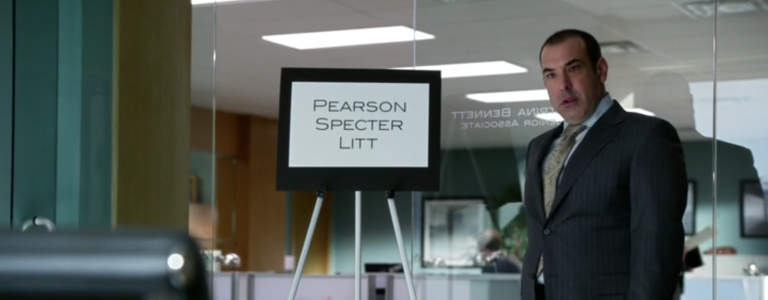 Suits: Recensione dell'episodio 4.02 – Breakfast, Lunch and Dinner