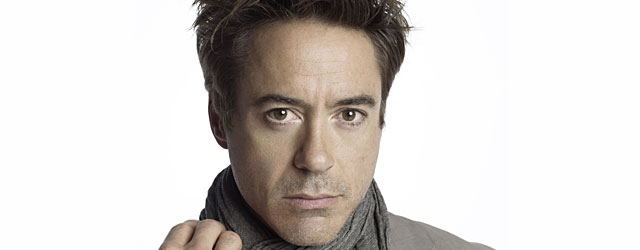 Robert Downey Jr sviluppa una serie per Showtime