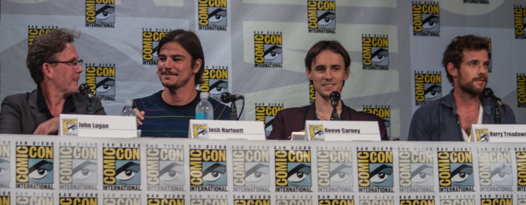 Comic Con 2014 : il panel di Penny Dreadful