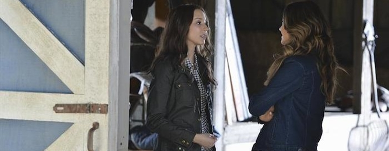 Pretty Little Liars: recensione dell'episodio 5.08 – Scream For Me