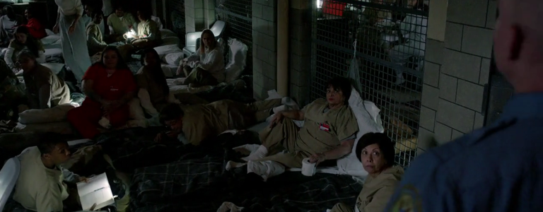 Orange is the new black: recensione dell'episodio 2.12 – It Was the Change