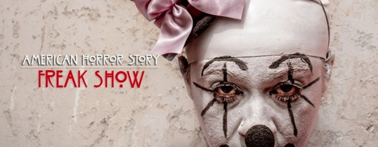Comic-Con 2014, il panel di American Horror Story: Freak Show
