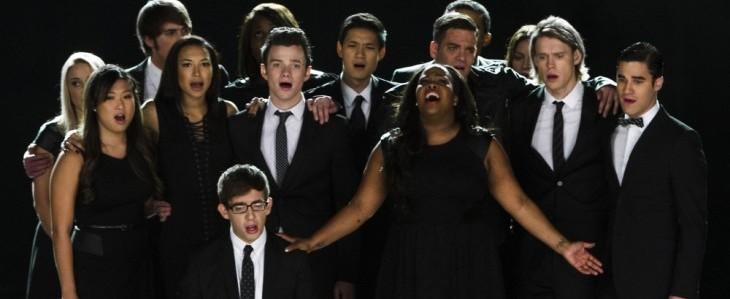 Glee: il cast ricorda Cory Monteith ad un anno dalla sua morte