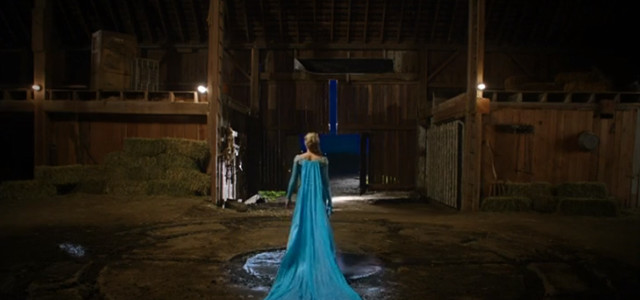 Once Upon a Time: uno spin-off su Frozen?