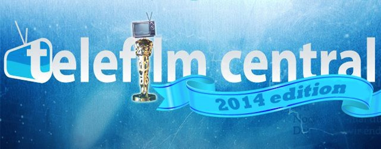 Telefilm Central Awards: ma come ti vesti? Show esordiente. Fortunatamente cancellata. L'addio