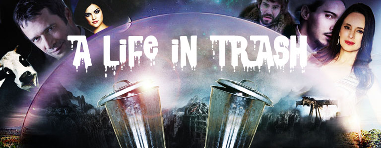 A Life in Trash: Pronti, partenza, via!