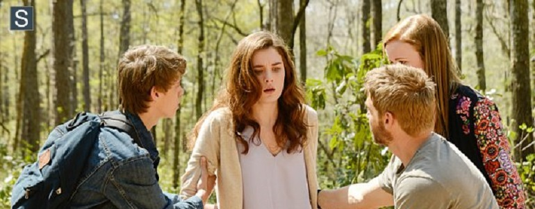 Under The Dome: Recensione episodio 2.04 – Revelation