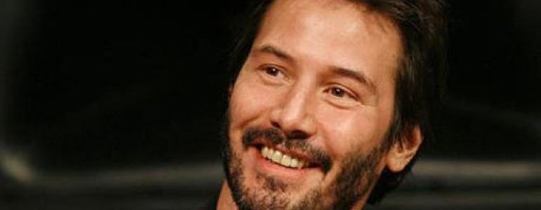 Keanu Reeves: protagonista della nuova serie Rain, mentre la NBC lavora all'adattamento dell'Avvocato del Diavolo